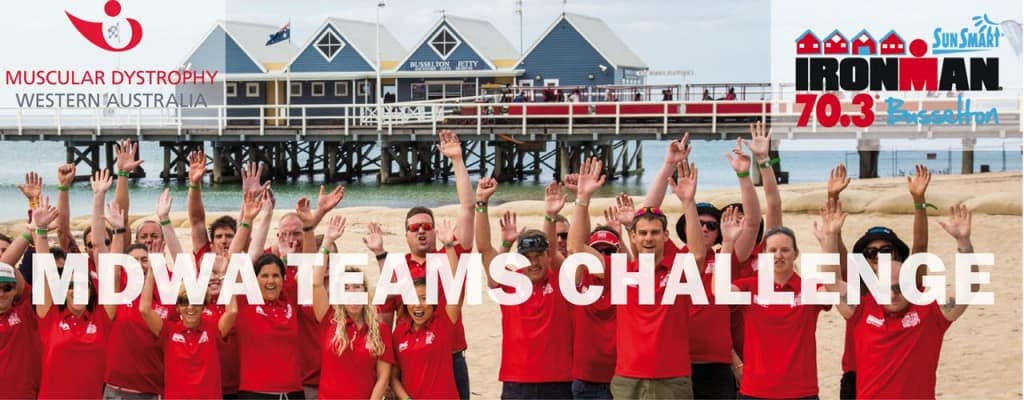 MDWA Teams Challenge
